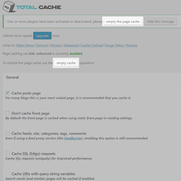 How to Clear Your WordPress Cache: A Step by Step Guide