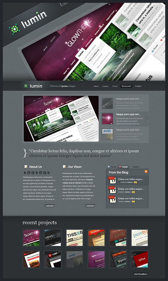 lumin-blog