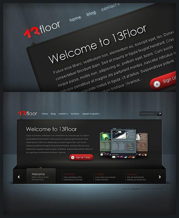13Floor Features Overview