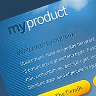 New Theme: MyProduct