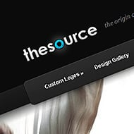 New Theme: TheSource