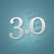 All Themes Updated for WordPress 3.0