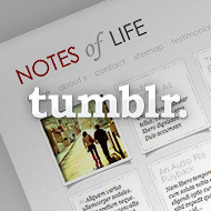 DailyNotes Now on Tumblr!