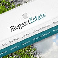New Theme: ElegantEstate