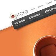 New Theme: eStore