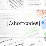 Shortcodes Collection Added to All Themes