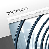 New Theme: DeepFocus
