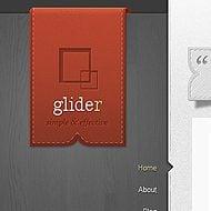 Theme Sneak Peek: Glider