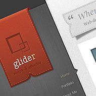 New Theme: Glider