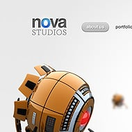Theme Sneak Peek: Nova