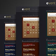 New Theme: Event
