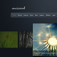 Theme Sneak Peek: Envisioned