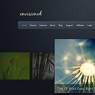 Theme Sneak Peek: Envisioned