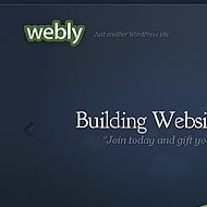 New Theme: Webly