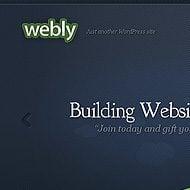 New Theme: Webly