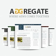 New Theme: Aggregate