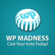 WP Madness Competition – Help Us Win!
