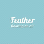 New Theme: Feather