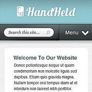 Theme Sneak Peek: HandHeld