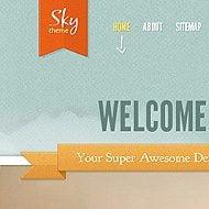 Theme Sneak Peek: Sky