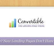 Theme Sneak Peek: Convertible