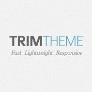 New Theme: Trim