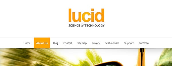 Sneak Peek Of Our Upcoming Theme Lucid