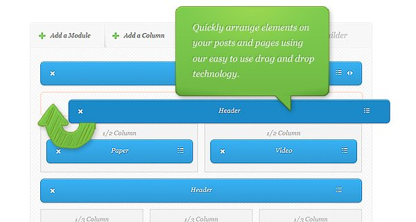 Introducing The Elegant Themes Builder Plugin Elegant Themes Blog