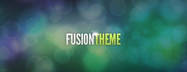 ElegantThemes wordpress企业主题 - Fusion