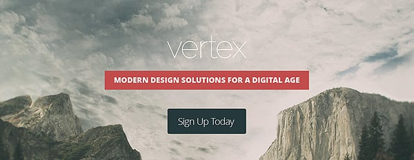 A Sneak Peek Of Our Upcoming Theme Vertex