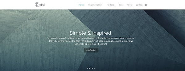 A Sneak Peek Of What Aims To Be Our Most Flexible Theme Ever – Divi