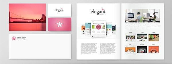 eight free psd templates for your flexible theme slider elegant
