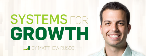 Growth Starts with Vision, WordPress, and Elegant Themes – by Matthew Russo