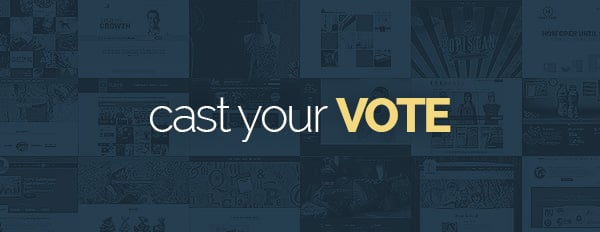 The Customer Showcase Finalists Are Here – Vote For Your Favorite Website!