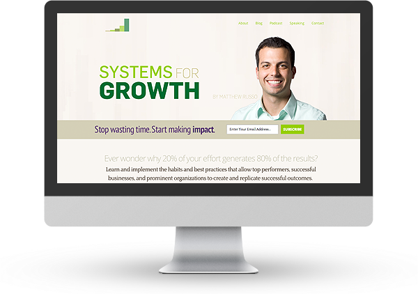 systemsforgrowth