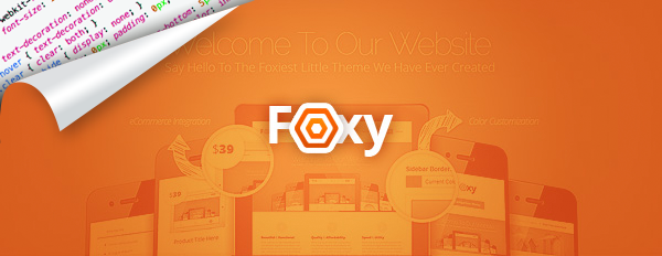 Six Simple CSS Tricks For The Foxy Theme