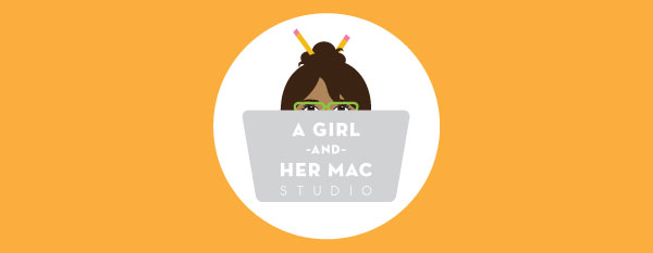 "How Just ""A Girl And Her Mac"" Created A Successful Web Design Business"