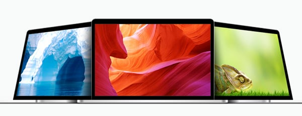 Free MacBook Pro PSD Templates To Help Mock-Up Your Designs