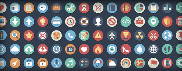 55db853af9667a Beautiful Flat Icons – Download 384 Free And Open Source Variations ...