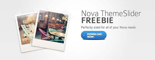 Ten Perfect Slider PSD Templates For Nova