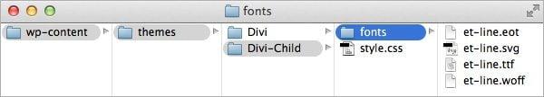 fonts-directory