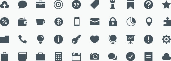 nimble-blurb-icons-grid