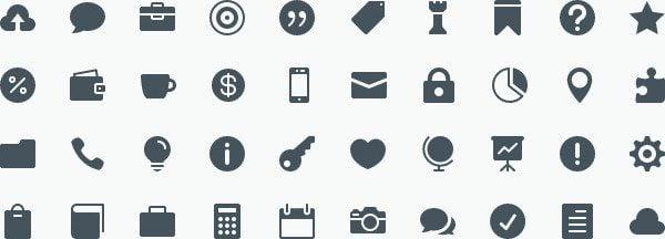 nimble-blurb-icons-grid
