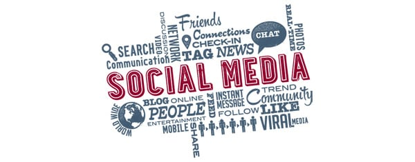 How To Leverage Social Media On Your Blog
