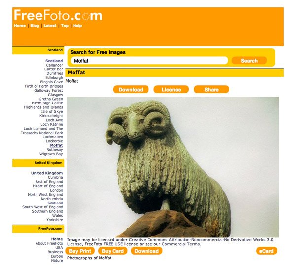 FreeFoto