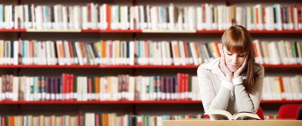 Be an Avid Reader