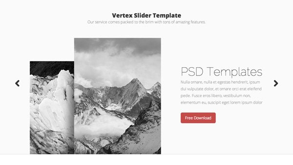 vertex-slider-image-stack