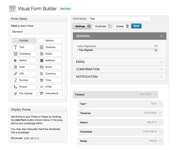 Exploring The Best Wordpress Form Plugins Elegant Themes Blog