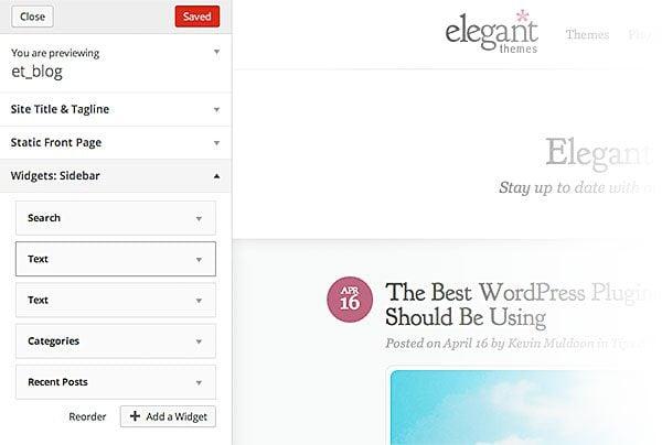 wordpress-39-widget-customizer