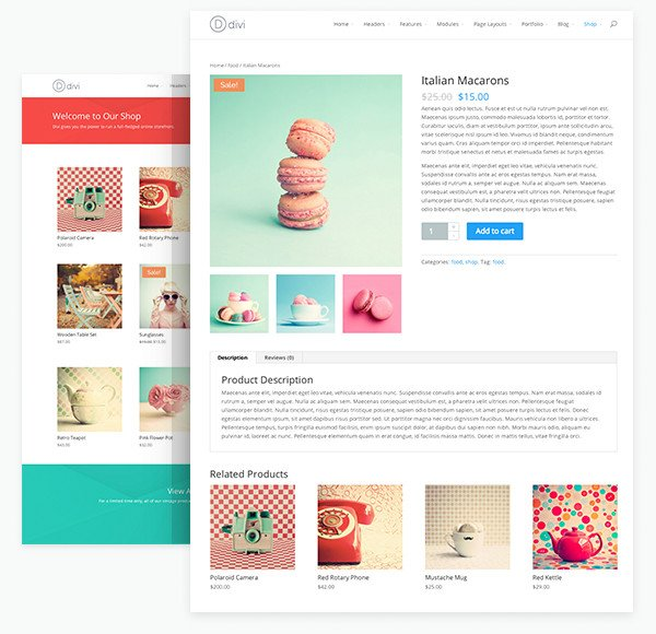 Divi 2 0 has arrived giving countless possibilities a - Divi elegant theme ...